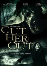 Cut Her Out - Poster