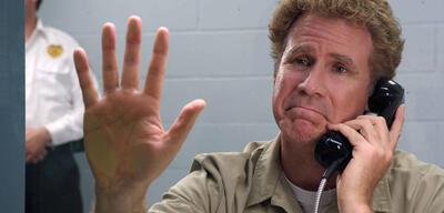 Will Ferrell in Der Knastcoach