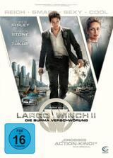 Largo Winch 2 - Die Burma-Verschwörung - Poster