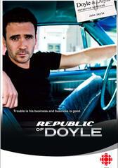 Rebublic of Doyle - Einsatz für zwei