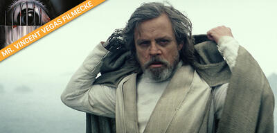 Luke Skywalker (Slavoj Zizek)