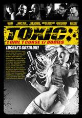 Toxic - Poster