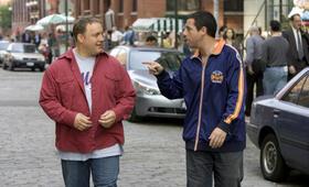 Chuck und Larry - Wie Feuer und Flamme mit Kevin James und Adam Sandler - Bild 1