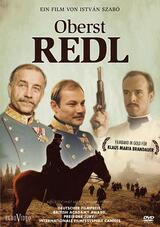 Oberst Redl - Poster