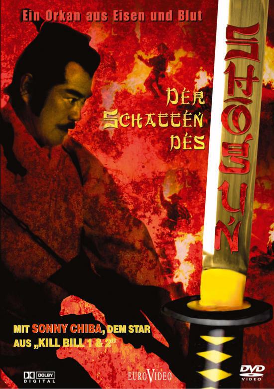 Der Schatten des Shogun