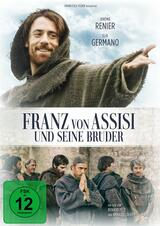 Franz von Assisi und seine Brüder - Poster