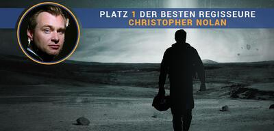 Der beste Regisseur aller Zeiten - Platz 1: Christopher Nolan
