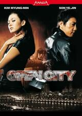 Open City - Poster