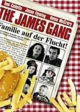 The James Gang - Poster