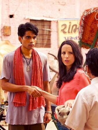 Das Mädchen Mit Dem Indischen Smaragd Film 2013 Moviepilotde