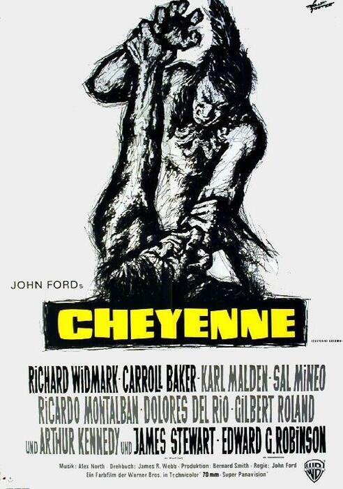 Cheyenne - Bild 3 von 3