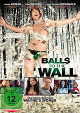 Balls to the Wall - Poster