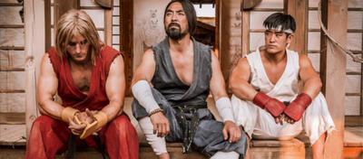 Ken, Goken, Ryu