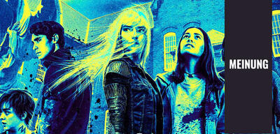 New Mutants: Jetzt auf Blu-ray