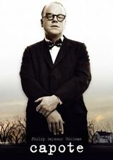 Capote - Poster