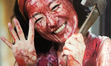 One Cut of the Dead mit Harumi Shuhama - Bild 8