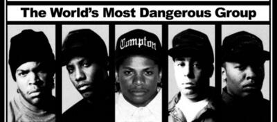 N.W.A. - The World's Most Dangerous Group straight outta Compton