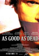 As Good As Dead - So gut wie tot