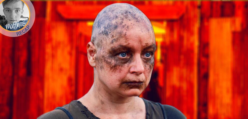 The Walking Dead - Staffel 9, Folge 11: Bounty
