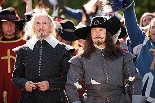 Die Drei Musketiere - Kampf Um Frankreichs Krone 2013