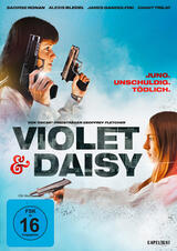 Violet & Daisy - Poster