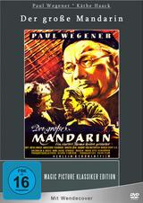 Der große Mandarin - Poster