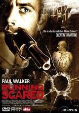 Running Scared - Renn oder stirb - Poster