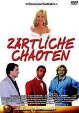 Zärtliche Chaoten - Poster