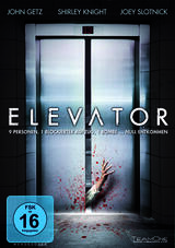 Elevator - Poster