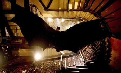 Batman Begins mit Christian Bale - Bild 6