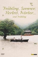 Frühling, Sommer, Herbst, Winter und ... Frühling Poster