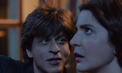 Zero mit Shah Rukh Khan und Anushka Sharma - Bild 10