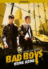 Bad Boys Hong Kong