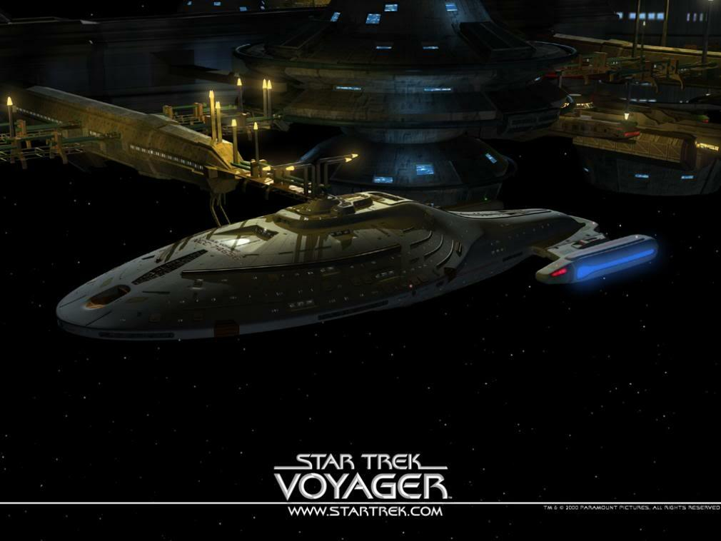 Star Trek Raumschiff Voyager