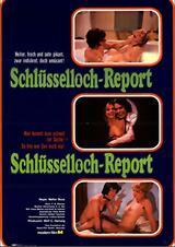 Schlüsselloch-Report - Poster