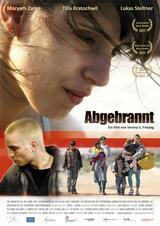 Abgebrannt - Poster