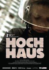 Hochhaus - Poster
