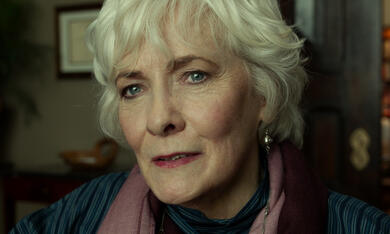 Split mit Betty Buckley - Bild 5