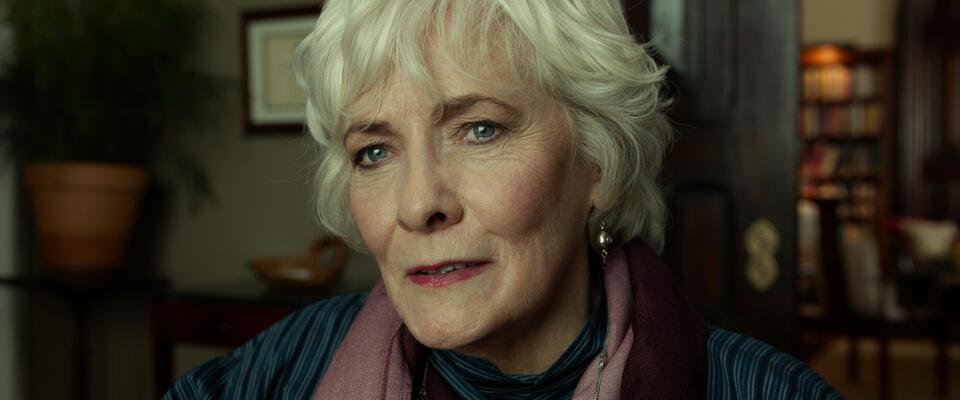Split mit Betty Buckley