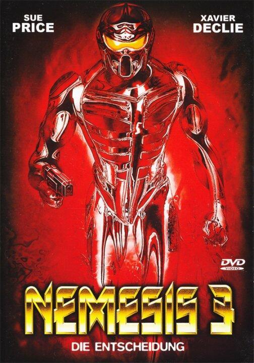 Nemesis 3 - Die Entscheidung