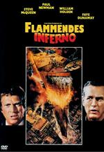 Flammendes Inferno Poster