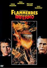 Flammendes Inferno - Poster