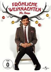 Fröhliche Weihnachten, Mr. Bean