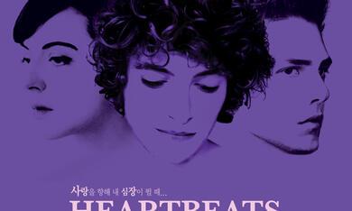 Les Amours Imaginaires Heartbeats - Poster 4 - Bild 5