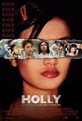 Holly - Poster
