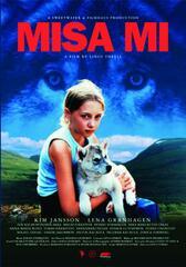 Misa Mi - Freundin der Wölfe