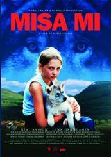 Misa Mi - Freundin der Wölfe - Poster