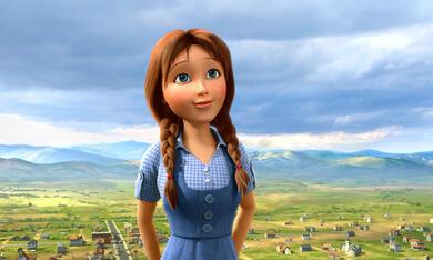 Die Legende von Oz - Dorothys Rückkehr - Bild 11