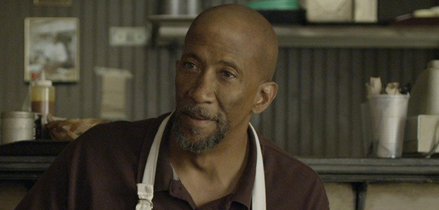 Reg E. Cathey in House of Cards