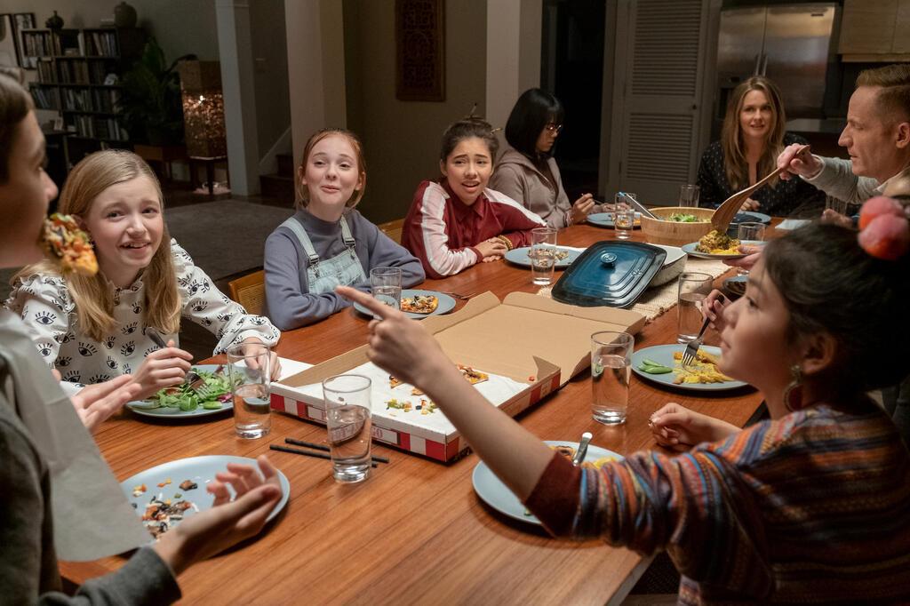 Der Babysitter-Club - Staffel 1